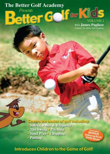 Better Golf for Kids