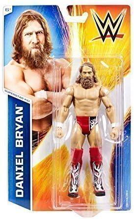 WWF WWE Elite Mattel Shawn Michaels ganó lucha libre figura rara..