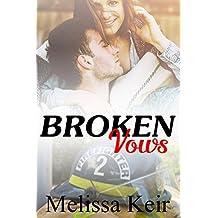 Broken Vows: A Cowboys of Whisper, Colorado Novella: 6 (The Cowboys of Whisper, Colorado)