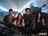 evil dead - Ep 310 - The Mettle of Man