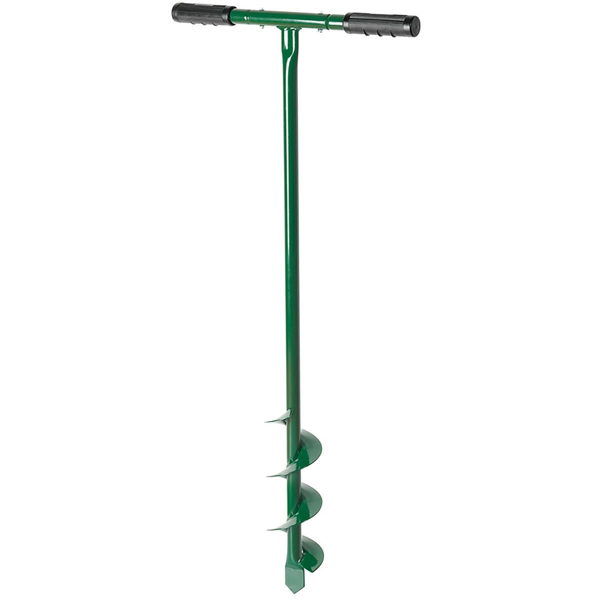 Ribiland PRTARMAN Trivella Manuale, Diametro 10x100 cm, Verde, 100x3x71 cm Ribimex 1400