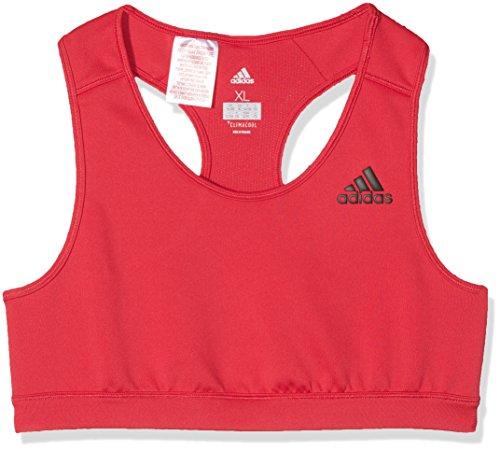 adidas Mädchen Training Sport-Bh Enepnk