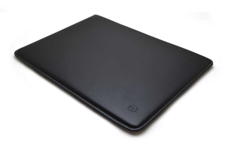 沸騰ブラドン ハンドメイドレザーケース for B01AD3LAPM iPad Pro for (ブラック) 12.9インチ (ブラック) (2018年10月までのモデル用) ブラック B01AD3LAPM, 沖縄よーんなーライフ:14e40006 --- a0267596.xsph.ru
