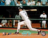 Tampa Bay Rays Wade Boggs - (Devil Rays) - 3000th Hit Photo 8 x 10in