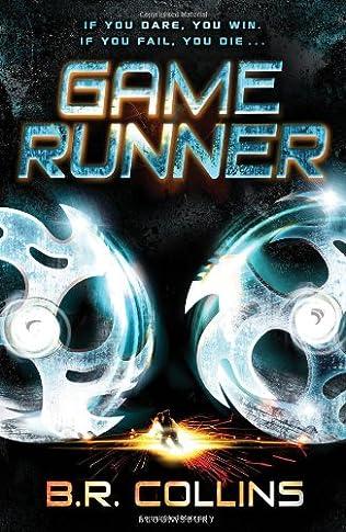 book cover of Gamerunner