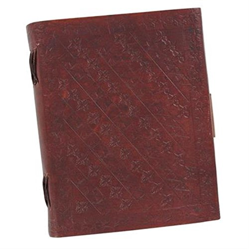 Wee Fay Fairy Locking Leather Spell Book by General Edge (Image #1)