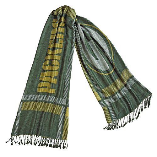 Packers Pashmina Scarf - 2