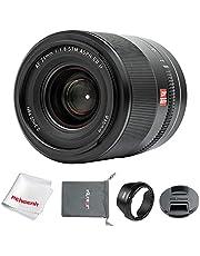 Viltrox 24mm F1.8 autofocus Full-frame groothoeklens, compatibel met Nikon Z-mount spiegelloze camera Z5 Z6 Z6 II Z7 Z7 II Z fc Z50