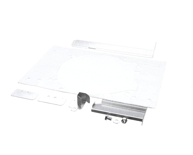 Lincoln FK11070003859 Cti Controls Cooling Kit Retrofit