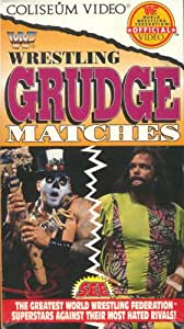 WWF: Wrestling Grudge Matches [VHS]