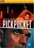 Pickpocket by Linton Semage