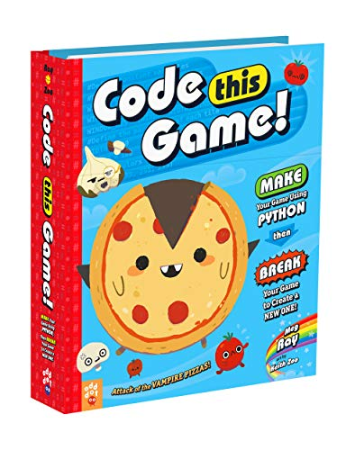 create a video game software - 5