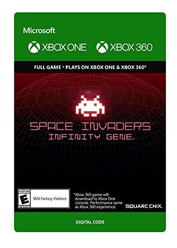 ity Gene - Xbox 360 [Digital Code] ()