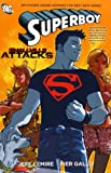 Superboy Vol. 1: Smallville Attacks, Jeff Lemire, 1401232515