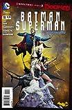 img - for Batman Superman, No.11 book / textbook / text book