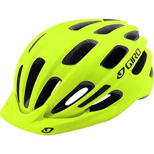 Giro Register MIPS Adult Recreational Helmet - Matte Highlight Yellow - Size UA (54-61 - Helmet Giro Accessories
