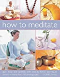 How to Meditate, Doriel Hall, 1844767507