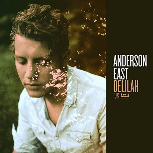 Delilah Anderson Cd