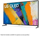 "LG OLED65GXPUA Alexa Built-in GX Series 65"" 4K"