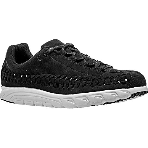 premium selection f5920 4c39f Galleon - NIKE Mayfly Woven Mens Running Trainers 833132 Sneakers Shoes (UK  9 US 10 EU 44, Black Summit White 001)