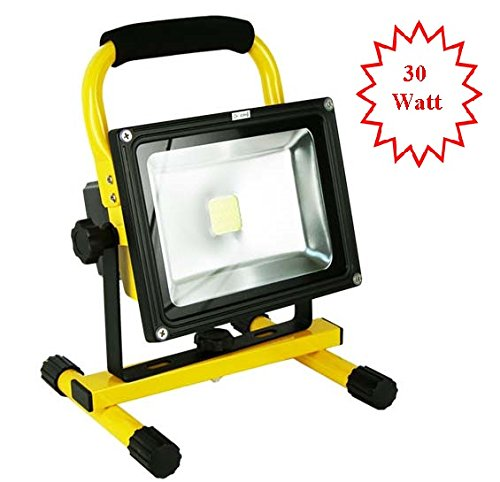 Contractor Flood Lights in US - 4