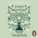 Mrs Osmond | John Banville