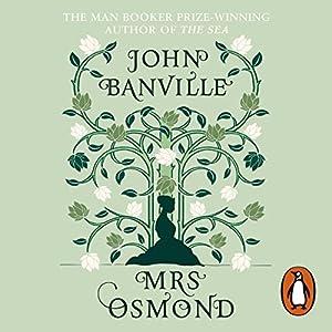 Mrs Osmond Audiobook