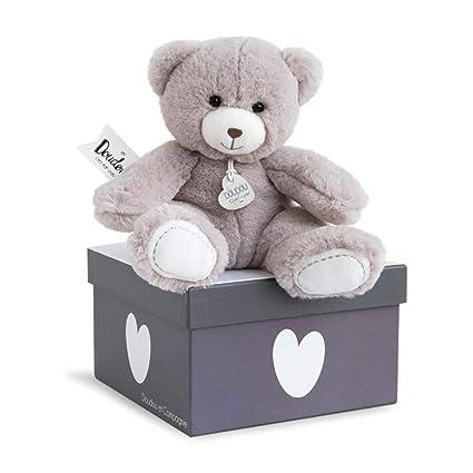 Doudou et Compagnie dc3242 UNICEF Doudou oso pardo
