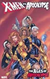 img - for X-men Vs. Apocalypse Vol.2: Ages Of Apocalypse(Paperback) - 2008 Edition book / textbook / text book