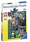 Ravensburger Animal
