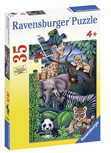 35 Piece Puzzle - 2