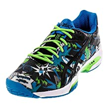 Asics GelSolution Speed 3 L.E. N.Y.C. Mens Tennis Shoe