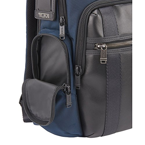 2792605bf5 ... TUMI - Alpha Bravo Nellis Laptop Backpack - 15 Inch Computer Bag for Men  and Women ...