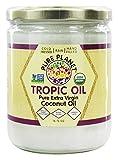 Pure Planet Tropic Oil Organic Coconut Oil – 16 fl oz