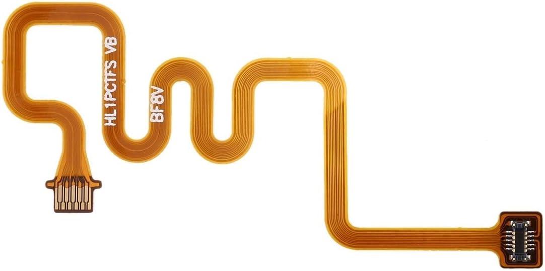 XIAOMIN Fingerprint Sensor Flex Cable Extension for Huawei Honor View 20 Replacement