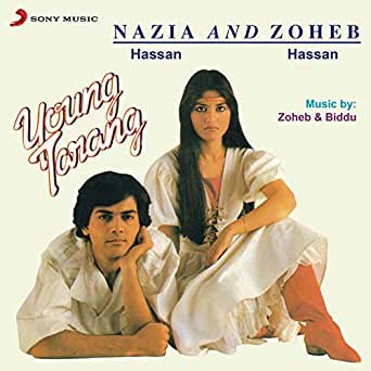 best of nazia hassan mp3 songs free download