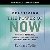 Bargain Audio Book - Practicing the Power of Now  Teachings  M