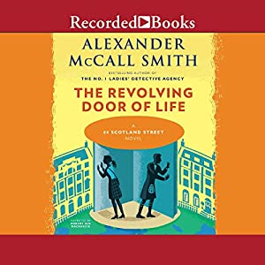 The Revolving Door of Life Audiobook