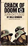 Crack of Doom, Willi Heinrich, 0553149253