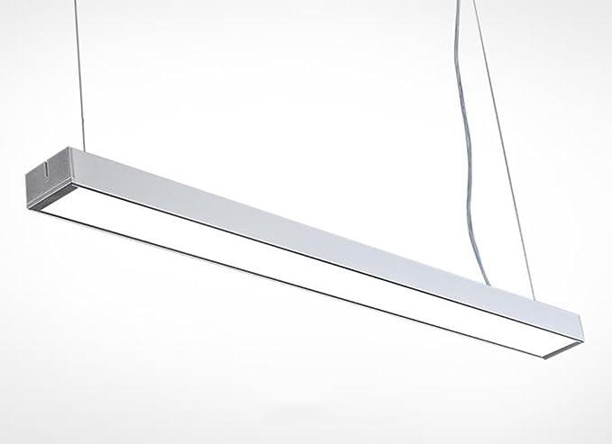 Lampade A Sospensione Led : Wcui lampada a striscia a led lampada a sospensione a led lampada a
