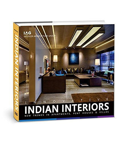 Buy Innovative Indian Interiors Book Online At Low Prices In India