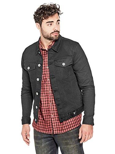 Guess Cotton Moto Jacket - 2