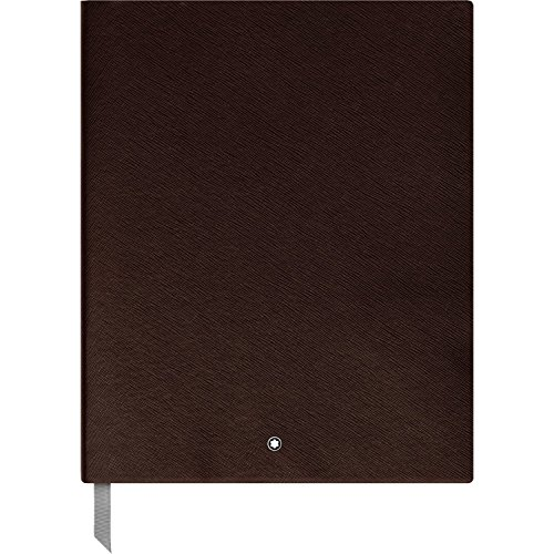 Montblanc Premium Quality Writing Notebook (116929) by MONTBLANC