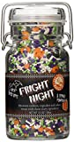 Pepper Creek Farms Fright Night Mix Sprinkles, 3.25 Ounce