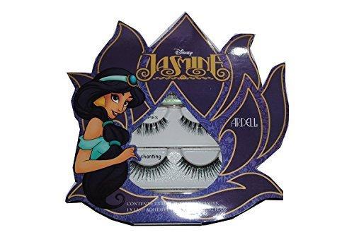 Ardell Limited Edition Disney Jasmine False Eyelashes #382146