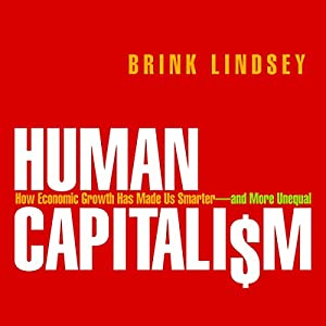 Human Capitalism Audiobook