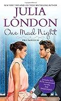 One Mad Night Anthology