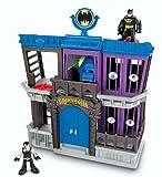Fisher-Price Imaginext DC Super Friends Gotham City Jail image