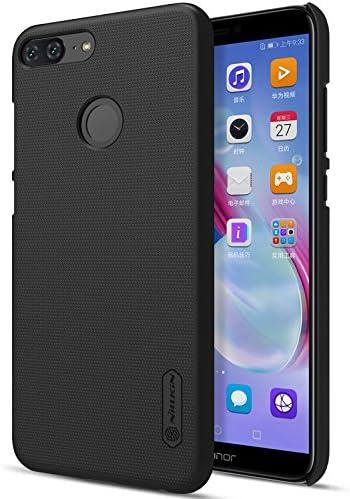 Funda para Huawei Honor 9 Lite Espalda Cover de protección Case ...