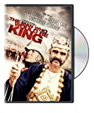 The Man Who Would Be King poster thumbnail